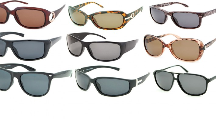 Are Your Sunglasses Up to Standard?