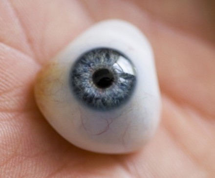 Prosthetic Eye Services