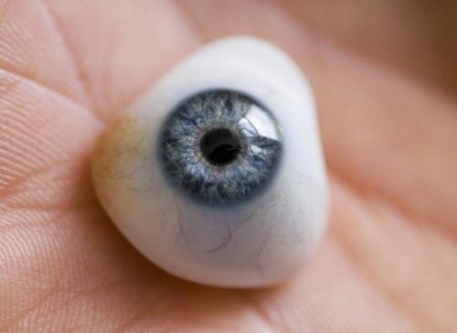 Prosthetic Eye Services